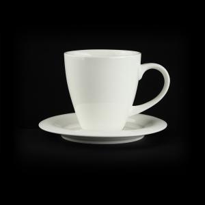 Чайная пара 320мл 150мм с полями Sam&Squito Classic