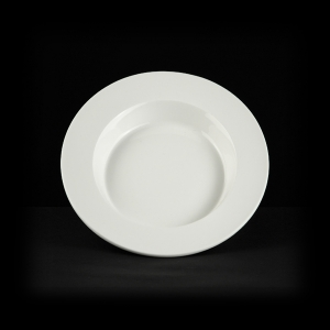 Тарелка глубокая 190мм Sam&Squito Classic