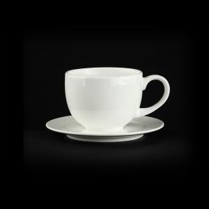 Чайная пара 180мл 140мм Sam&Squito Classic