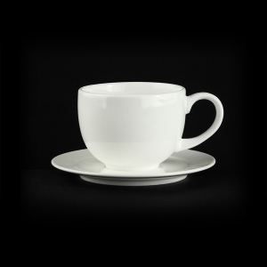 Чайная пара 220мл 140мм Sam&Squito Classic