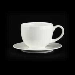 Чайная пара 300мл 145мм Sam&Squito Classic