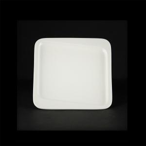 Тарелка квадратная 150х150мм Sam&Sguito Quadro