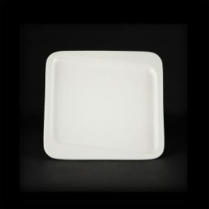 Тарелка квадратная 175х175мм Sam&Sguito Quadro