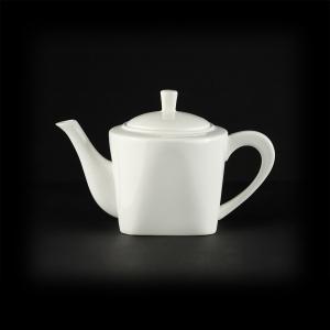 Чайник заварочный 500мл квадратный Sam&Sguito Quadro