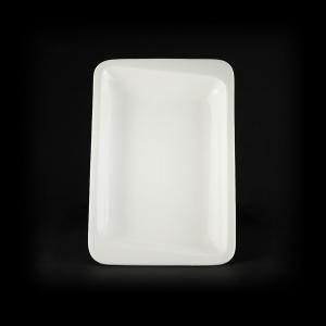 Блюдо прямоугольное 250х145мм глубокое Sam&Sguito Quadro