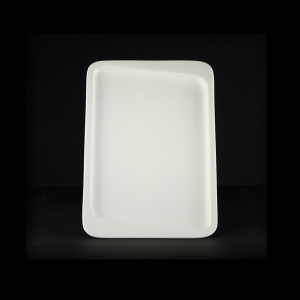Блюдо прямоугольное 250х150мм Sam&Sguito Quadro