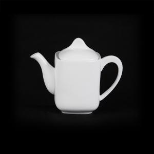 Чайник заварочный 420мл квадратный EMMY Sam&Sguito Quadro