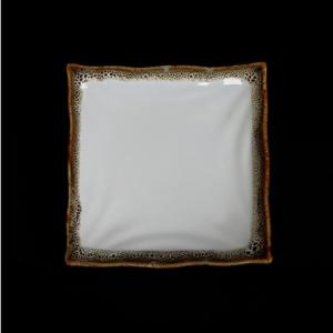 "Тарелка квадратная 147х147х18мм ""Provence"""