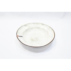 Тарелка глубокая 230 мм White Fusion
