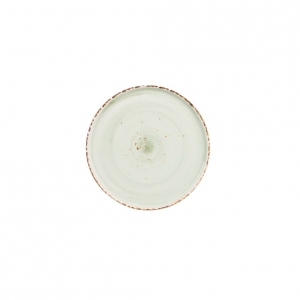 Тарелка мелкая 220 мм Organica Green