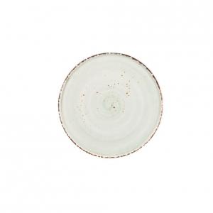Тарелка мелкая 260 мм Organica Green