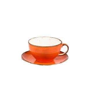 Чайная пара 375 мл Orangе Sky Fusion