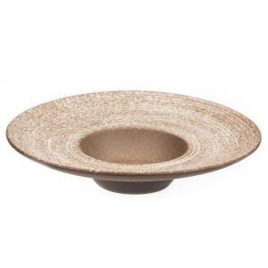 Тарелка для пасты 290 мм h=60 мм Untouched Taiga
