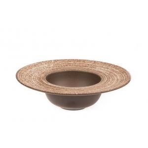 Тарелка для пасты 235 мм h=65 мм Untouched Taiga