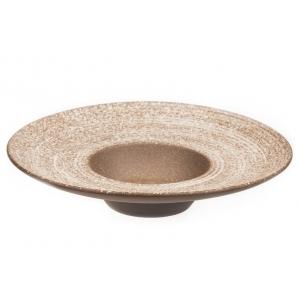 Тарелка для пасты 220 мм h=50 мм Untouched Taiga