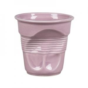 Чашка 225 мл. кофейная для капучино Мятая сиреневая Barista