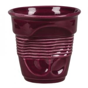 Чашка 400 мл. кофейная для латте Мятая фиолетовая Barista