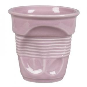 Чашка 400 мл. кофейная для латте Мятая сиреневая Barista
