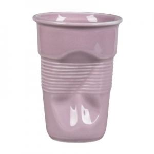 Чашка 290 мл. кофейная для латте Мятая сиреневая Barista