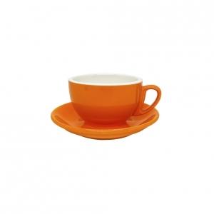 Чайная пара 270 мл оранж Barista