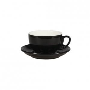Чайная пара 270 мл черн Barista