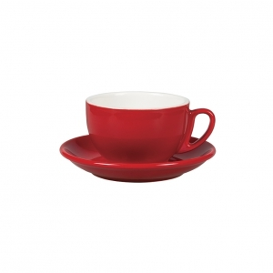 Чайная пара 270 мл красн Barista