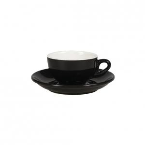 Чайная пара 180 мл черн Barista
