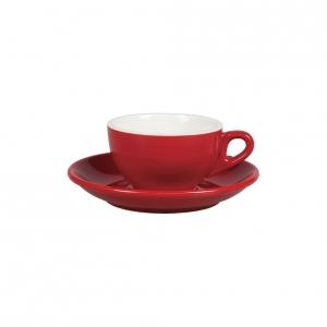 Чайная пара 180 мл красн Barista