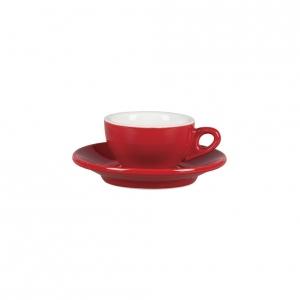 Кофейная пара 70 мл красн Barista