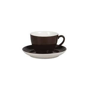 Чайная пара 200 мл корич Barista