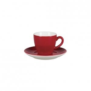 Кофейная пара 100 мл красн Barista