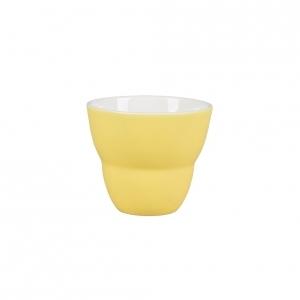 Чашка 250 мл желт Barista-Macarons