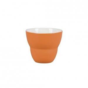 Чашка 250 мл оранж Barista-Macarons