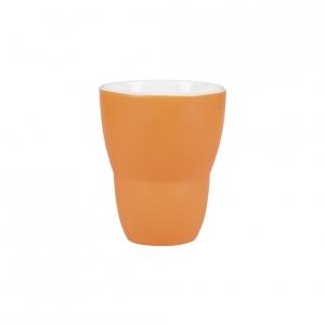 Чашка 500 мл оранж Barista-Macarons