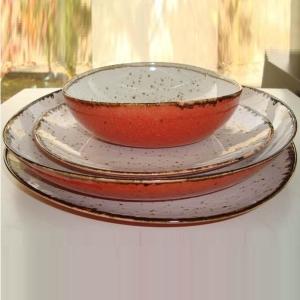 Посуда фарфор Organica Proff Cuisine