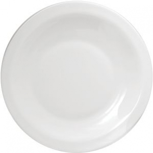 Тарелка глубокая d=230 мм. Перформа  /24/ (6513)