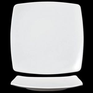 Тарелка квадрат l=190*190 мм. SEILER /6/