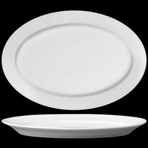 Блюдо овальное l=240 мм. SEILER /3/