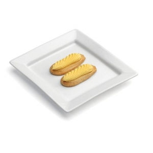 Блюдо квадратное l=150*150 мм. Пати /6/