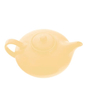 Чайник керам. 750мл ELGAVA Colour Бежевый