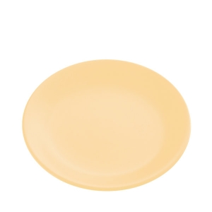 Тарелка керам. восточн. 190мм ELGAVA Colour Бежевый