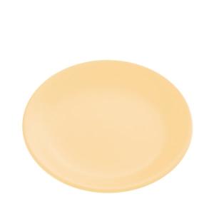 Тарелка керам. восточн. 240мм ELGAVA Colour Бежевый