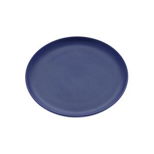 Блюдо керам. кругл. 240мм ELGAVA Colour Синий