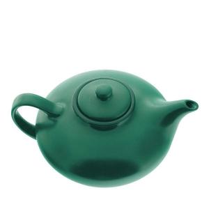 Чайник керам. 800(950)мл ELGAVA Colour Зеленый