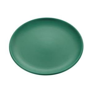 Блюдо керам. кругл. 300мм ELGAVA Colour Зеленый