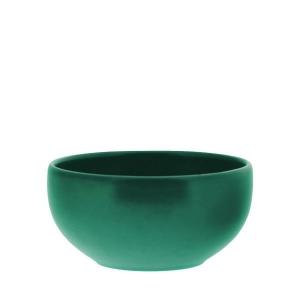 Миска керам. 700(750)мл d-155мм ELGAVA Colour Зеленый