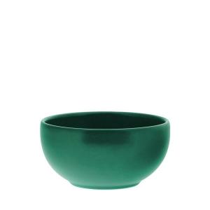 Миска керам. 400(500)мл d-130мм ELGAVA Colour Зеленый