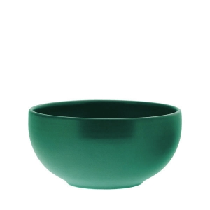Миска керам. 1000мл d-180мм ELGAVA Colour Зеленый