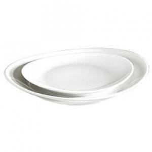 Тарелка овальная 230*205 мм. для стейка Колексьон Женерале