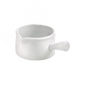 Ковш для масла 115*85 мм. 160 мл. с ручкой Колексьон Женерале